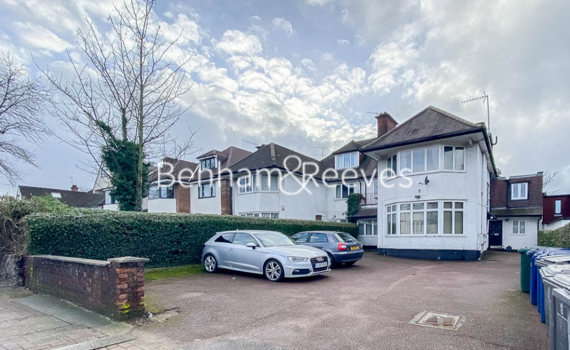 1 bedroom(s) flat to rent in Finchley Road, Golders green, NW11-image 12
