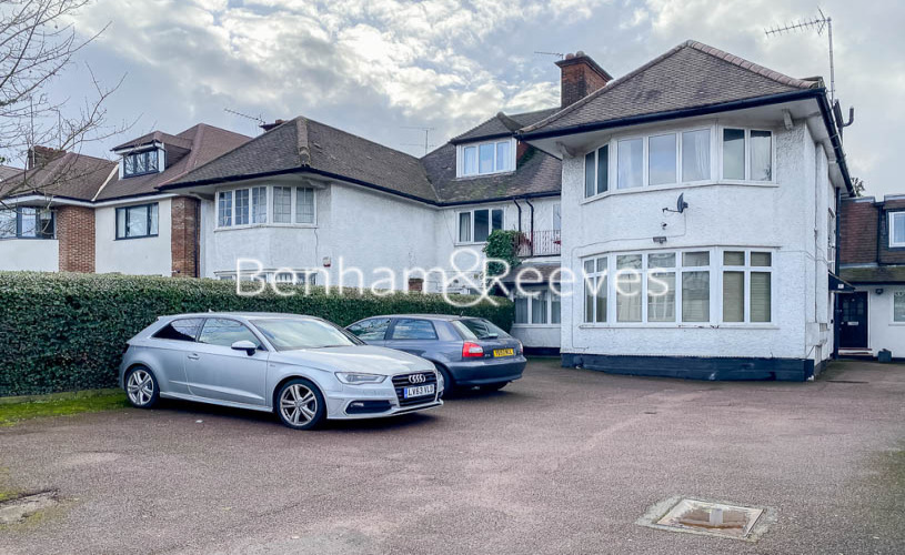 1 bedroom(s) flat to rent in Finchley Road, Golders green, NW11-image 13