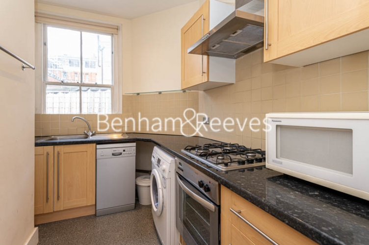 1 bedroom(s) flat to rent in Village Mount , Hampstead, NW3-image 2