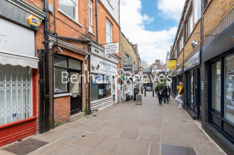 1 bedroom(s) flat to rent in Village Mount , Hampstead, NW3-image 5