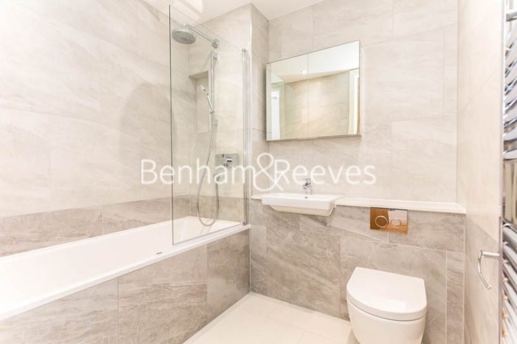 3 bedroom(s) flat to rent in Masefield Court ,Maida Vale ,W9-image 4