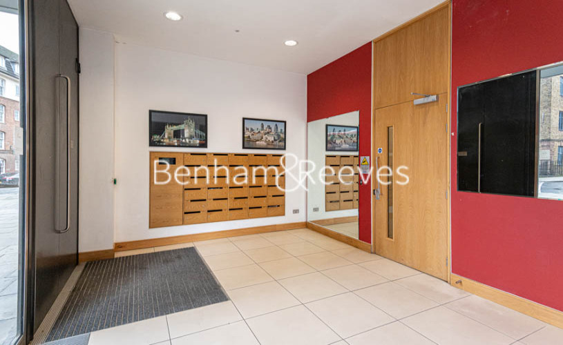 1 bedroom(s) flat to rent in Churchway, King's Cross, NW1-image 4