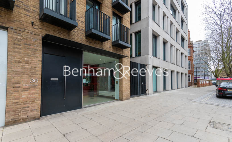 1 bedroom(s) flat to rent in Churchway, King's Cross, NW1-image 5