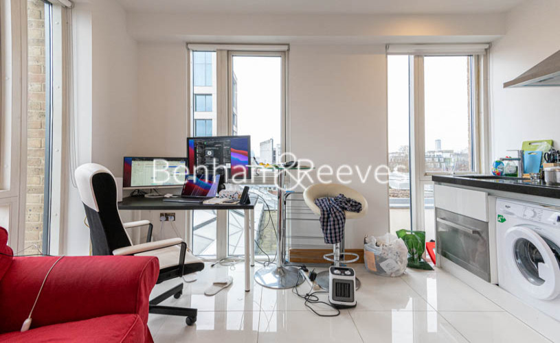 1 bedroom(s) flat to rent in Churchway, King's Cross, NW1-image 7
