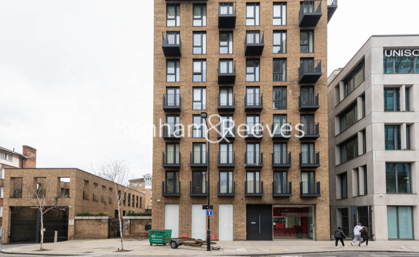 1 bedroom(s) flat to rent in Churchway, King's Cross, NW1-image 9