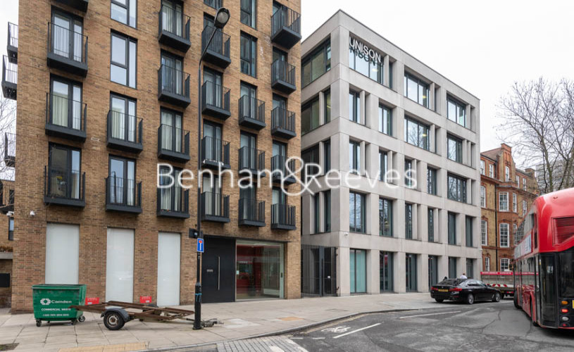 1 bedroom(s) flat to rent in Churchway, King's Cross, NW1-image 10