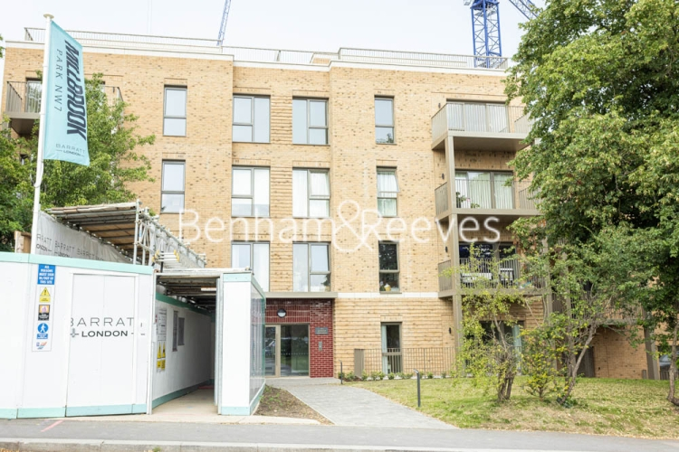 1 bedroom(s) flat to rent in Buttercup apartments, Mill Hill East, NW7-image 6