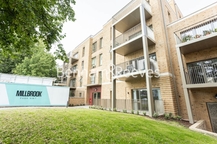 1 bedroom(s) flat to rent in Buttercup apartments, Mill Hill East, NW7-image 12