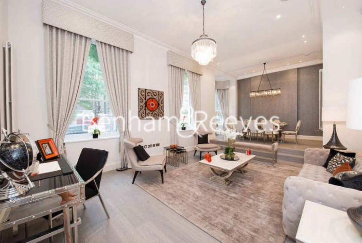 3 bedroom(s) flat to rent in 9 Arkwright Road, Hampstead, NW3-image 1