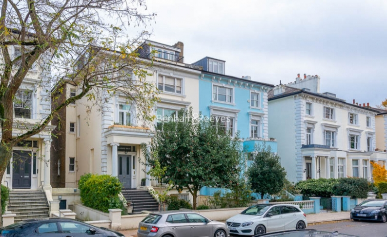 3 bedroom(s) flat to rent in Belsize Park, Hampstead, NW3-image 15