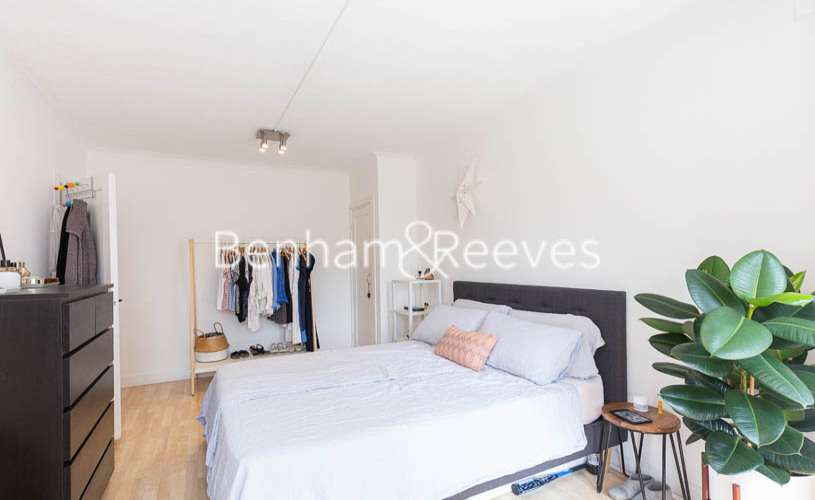 1 bedroom(s) flat to rent in Prince Arthur Road, Hampstead, NW3-image 4