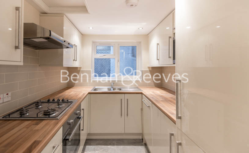 2 bedroom(s) flat to rent in Gayton Road, Hampstead, NW3-image 2