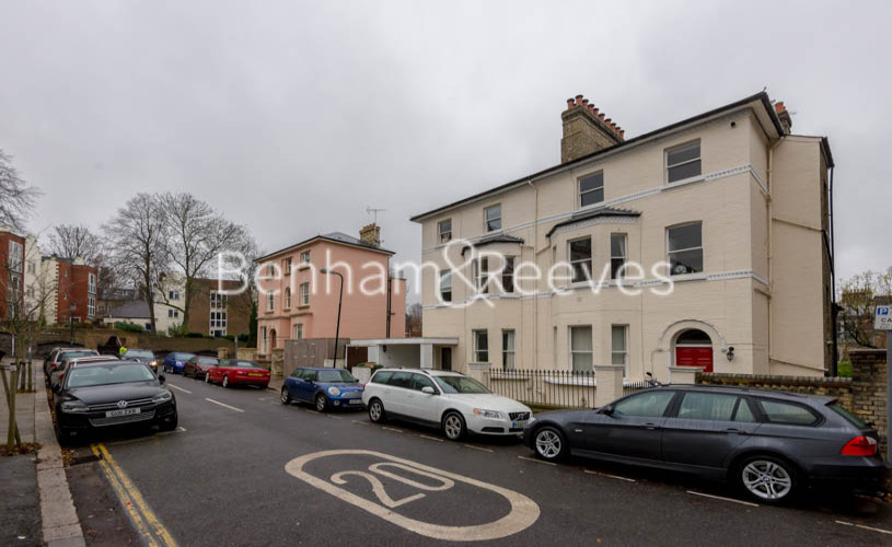2 bedroom(s) flat to rent in Gayton Road, Hampstead, NW3-image 5