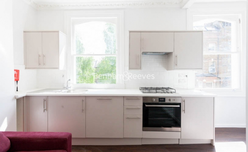 1 bedroom(s) flat to rent in Gardnor road, Hampstead, NW3-image 2