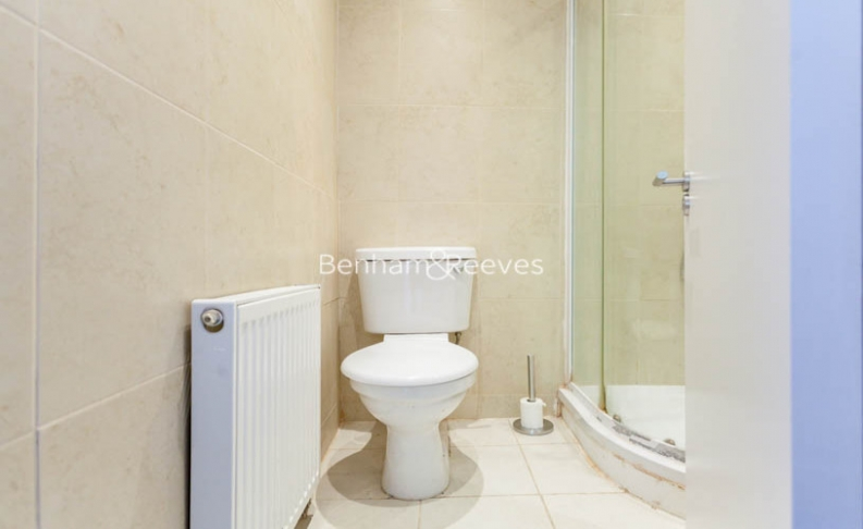 1 bedroom(s) flat to rent in Gardnor road, Hampstead, NW3-image 4