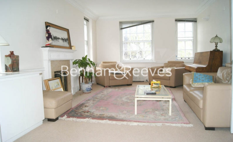2 bedroom(s) flat to rent in Greenhill, Hampstead, NW3-image 1