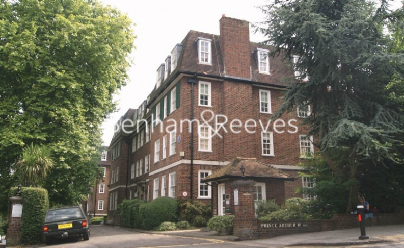 2 bedroom(s) flat to rent in Greenhill, Hampstead, NW3-image 5