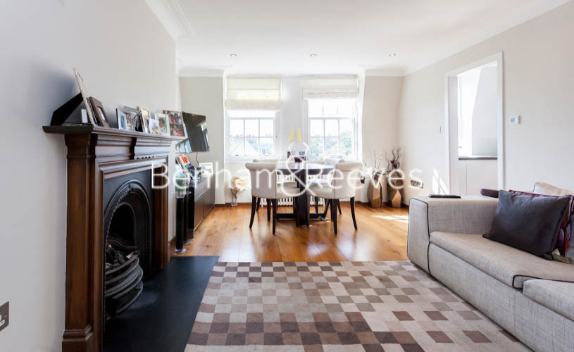 1 bedroom(s) flat to rent in Prince Arthur Road, Hampstead, NW3-image 7