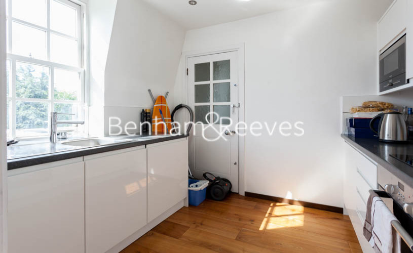 1 bedroom(s) flat to rent in Prince Arthur Road, Hampstead, NW3-image 8