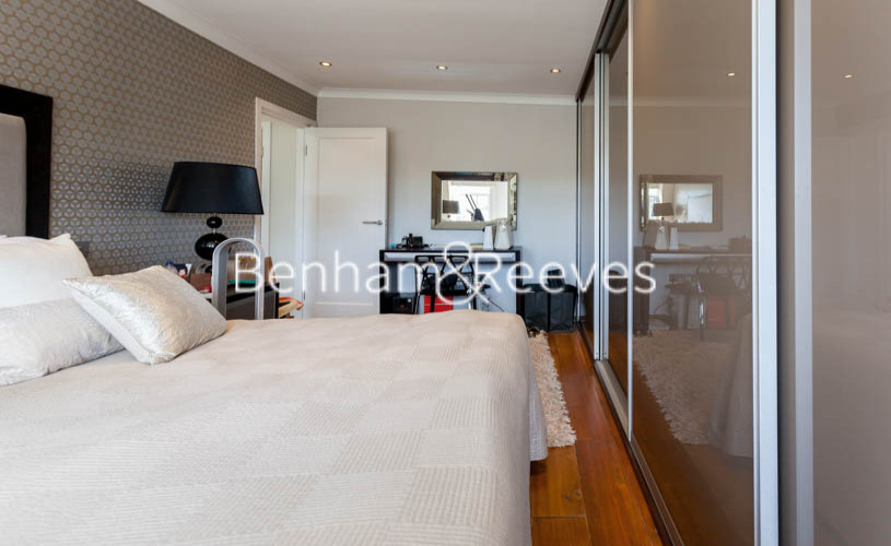 1 bedroom(s) flat to rent in Prince Arthur Road, Hampstead, NW3-image 9