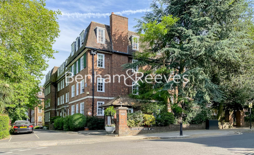 1 bedroom(s) flat to rent in Prince Arthur Road, Hampstead, NW3-image 10