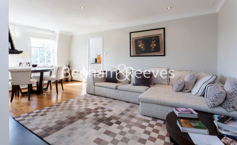 1 bedroom(s) flat to rent in Prince Arthur Road, Hampstead, NW3-image 11