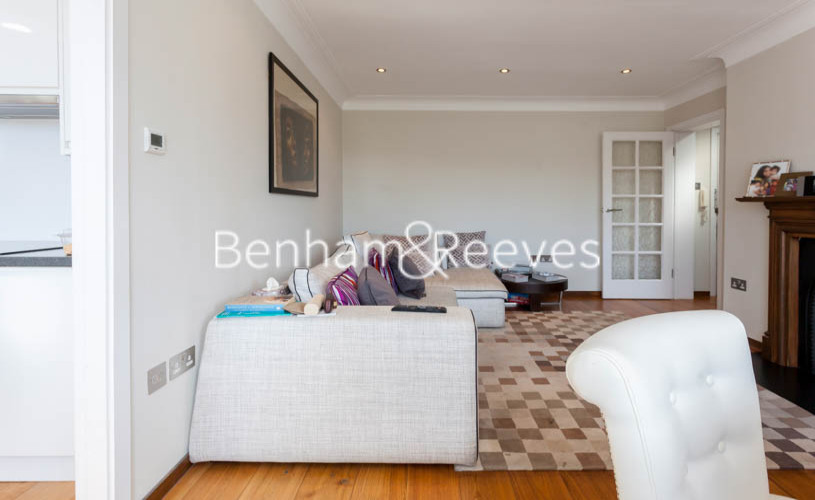1 bedroom(s) flat to rent in Prince Arthur Road, Hampstead, NW3-image 12