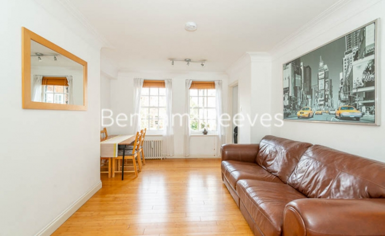 2 bedroom(s) flat to rent in Prince Arthur Road, Hampstead, NW3-image 1