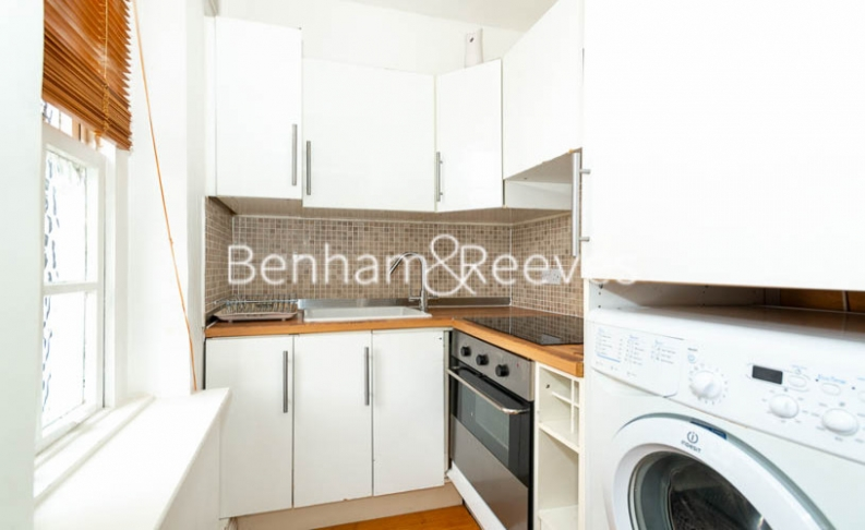 2 bedroom(s) flat to rent in Prince Arthur Road, Hampstead, NW3-image 2