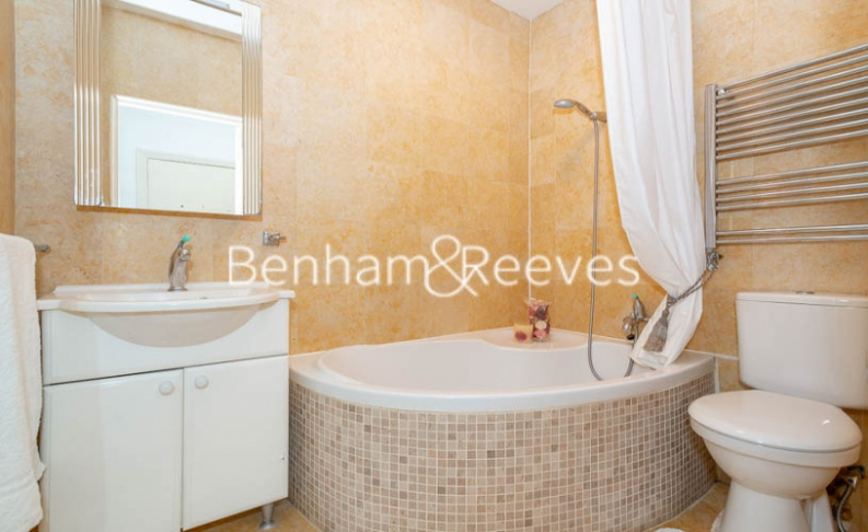 2 bedroom(s) flat to rent in Prince Arthur Road, Hampstead, NW3-image 5