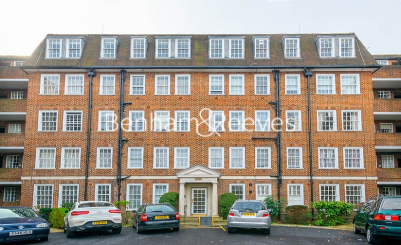 2 bedroom(s) flat to rent in Prince Arthur Road, Hampstead, NW3-image 6