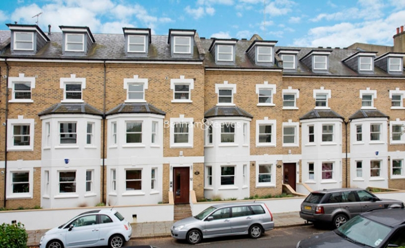 2 bedroom(s) flat to rent in Lancaster Grove, Hampstead, NW3-image 8
