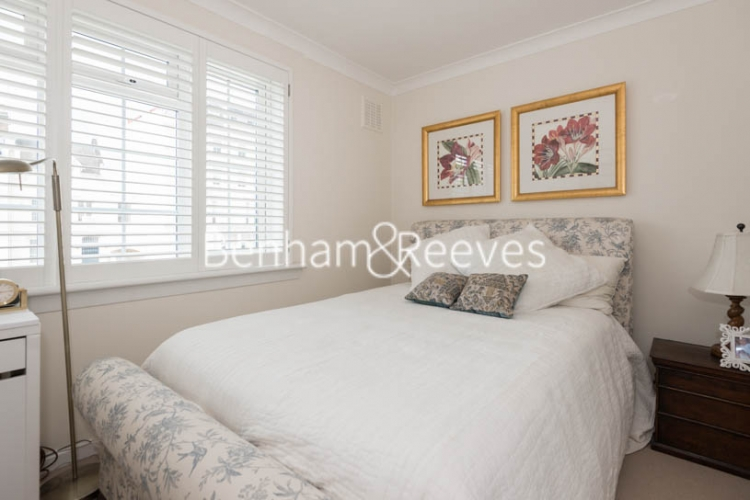 3 bedroom(s) house to rent in Randolph Avenue, Maida Vale, W9-image 1
