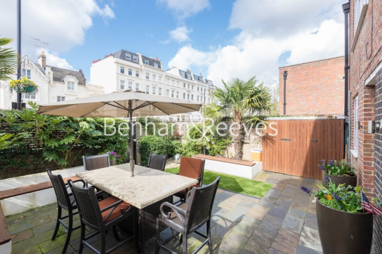 3 bedroom(s) house to rent in Randolph Avenue, Maida Vale, W9-image 4