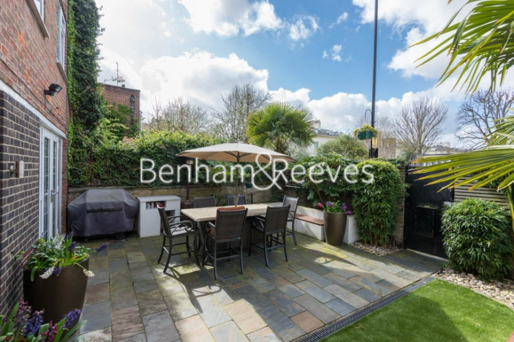 3 bedroom(s) house to rent in Randolph Avenue, Maida Vale, W9-image 5
