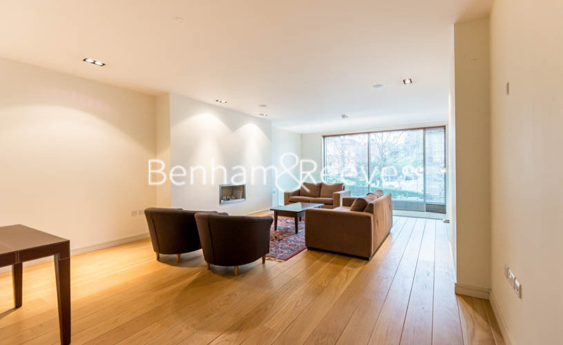 4 bedroom(s) house to rent in Oakhill Park Mews, Hampstead, NW3-image 8