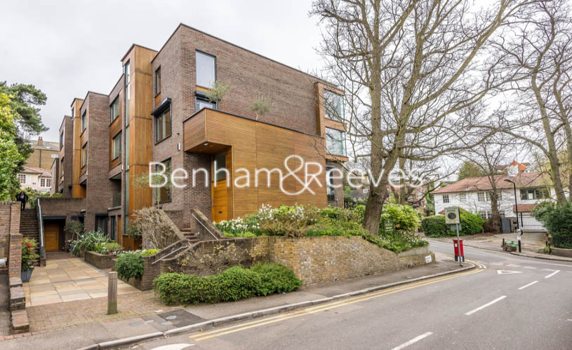 4 bedroom(s) house to rent in Oakhill Park Mews, Hampstead, NW3-image 14