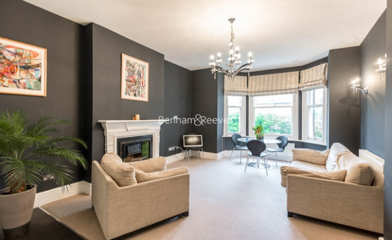 2 bedroom(s) flat to rent in Ornan Road, Belsize Park, NW3-image 1