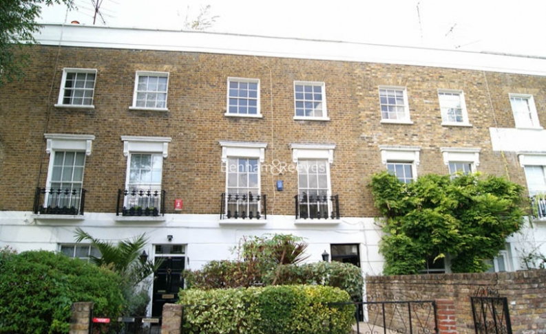 3 bedroom(s) house to rent in St John's Wood Terrace, St John's Wood, NW8-image 7