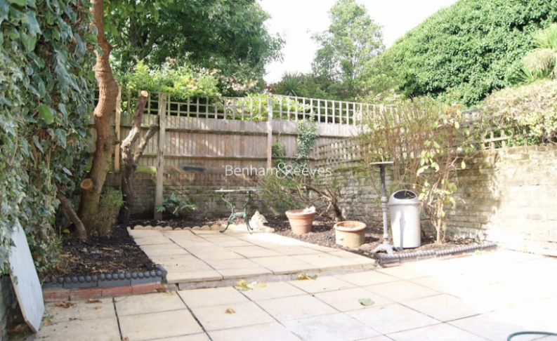 3 bedroom(s) house to rent in St John's Wood Terrace, St John's Wood, NW8-image 8
