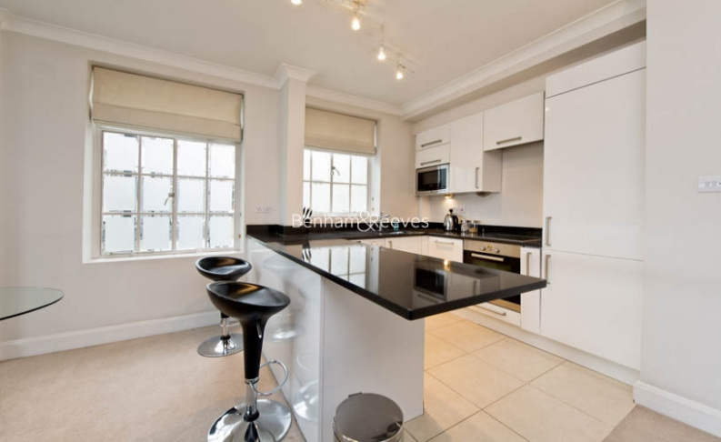 1 bedroom(s) flat to rent in St Georges Court, Brompton Road, SW3-image 2