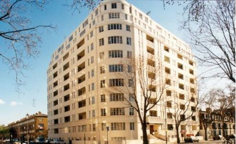 1 bedroom(s) flat to rent in Sloane Avenue Mansions, Chelsea, SW3-image 10