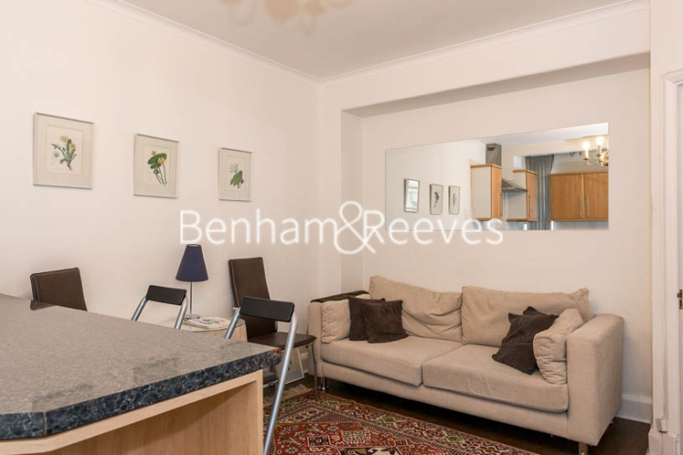 1 bedroom(s) flat to rent in Sloane Avenue Mansions, Chelsea, SW3-image 1