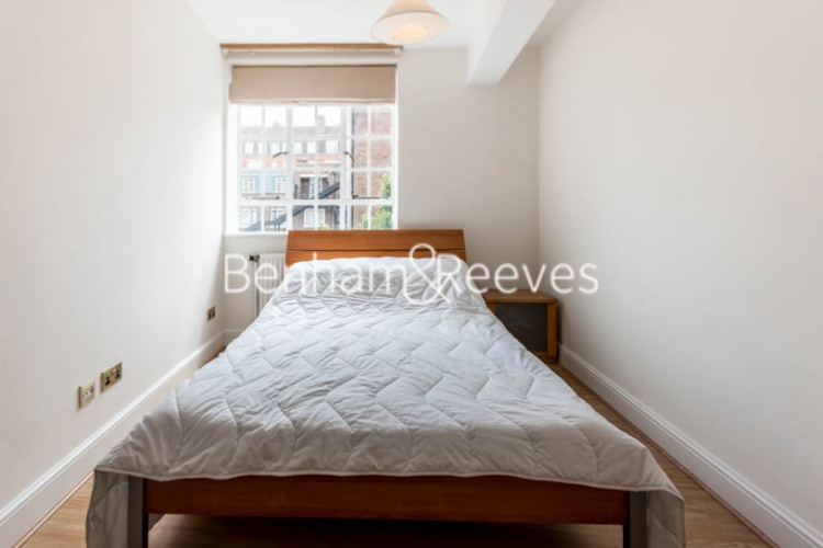 1 bedroom(s) flat to rent in Chelsea Cloisters, Sloane Avenue SW3-image 4