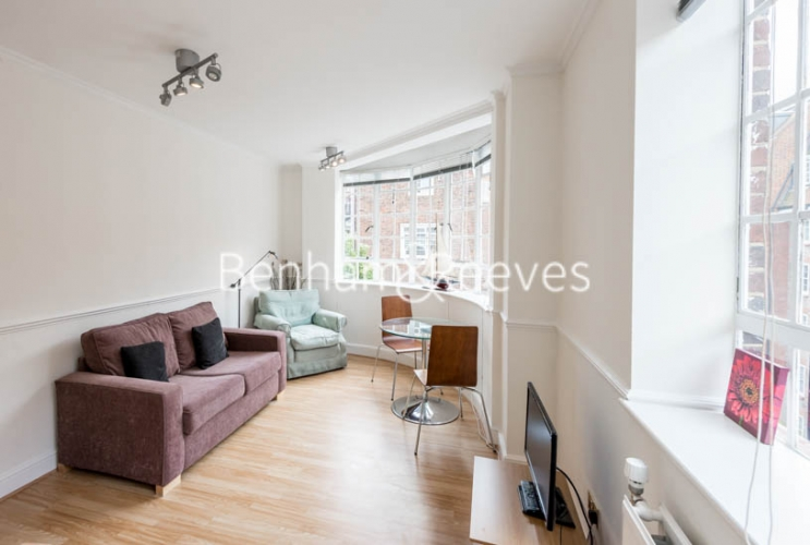 1 bedroom(s) flat to rent in Chelsea Cloisters, Sloane Avenue SW3-image 6