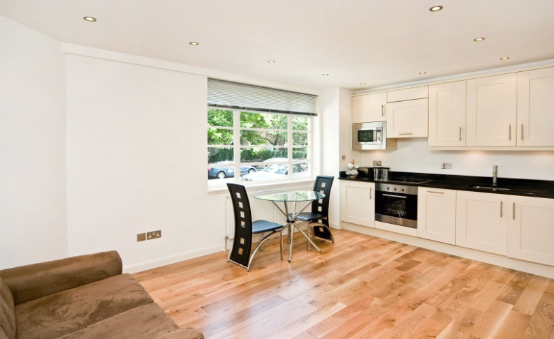 1 bedroom(s) flat to rent in Nell Gwynn House, Chelsea SW3-image 1