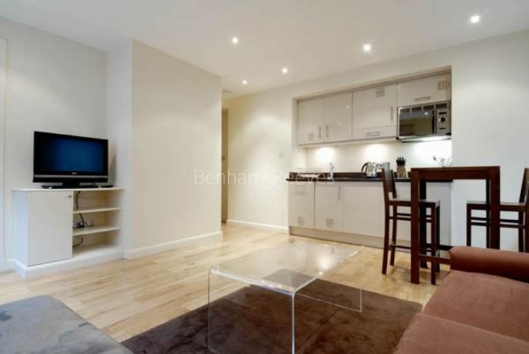 1 bedroom(s) flat to rent in Nell Gwynn House, Sloane Avenue, Chelsea, SW3-image 1
