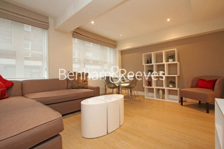 1 bedroom(s) flat to rent in Vincent Square, Victoria, SW1P-image 1