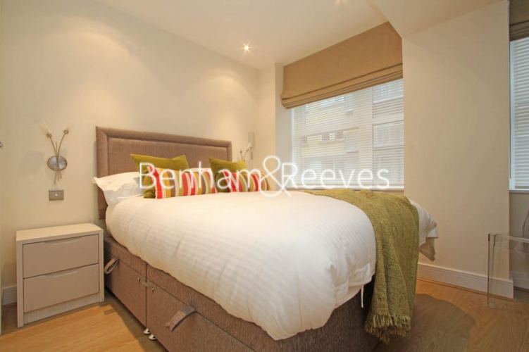1 bedroom(s) flat to rent in Vincent Square, Victoria, SW1P-image 3