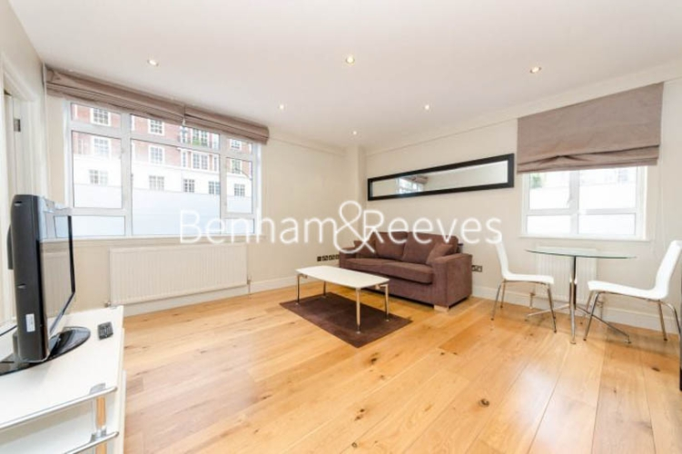 1 bedroom(s) flat to rent in Nell Gwynn House, Chelsea, SW3-image 7